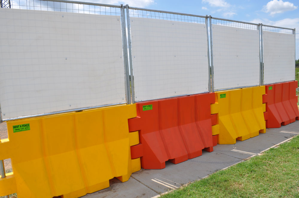 Temporary Fence Hire Gallery Brisbane Rent A Fence Our